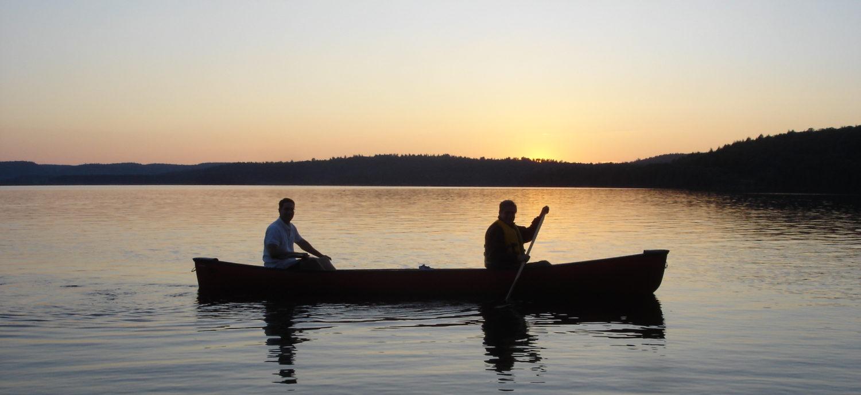 Wisconsin Camping Rentals